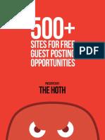500-Guest-Post-Sites