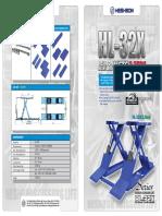 Heshbon-HL-32X-Product-Brochure