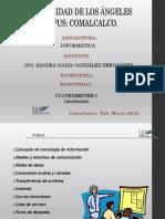 Presentacion Ing. Industrial