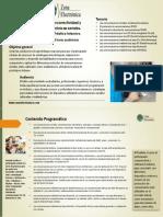 Brochure. Arduino, Interconectividad y las comunicaciones electrónicas seriales.pdf