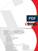 Company Profile Renewal Indonesia