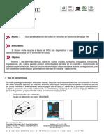 BT-07-2019- Gestión Para Diagnóstico y Cobros Corrección de Ruidos