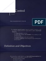 Acctg 19_Internal Control