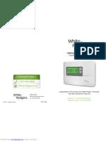 P200C Thermostat
