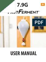 Standard 7.9G FF Manual Small File