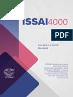 ISSAI-4000