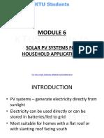 EE405 M6-Electrical system design-ktustudents.in.pdf