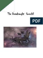 The Dreadnaught Grunchil