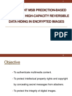 Data Hiding