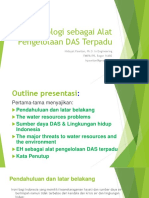 K#14 Ekohidrologi sebagai Alat Pengelolaan DAS Terpadu_(2).pptx