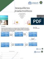 Desequilibrio Hidroelectrolítico.pptx