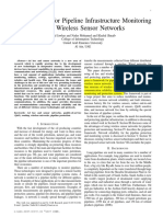 A Framework for Pipeline Infrastructure Monitoring _ IEEE 2007