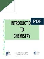 Conceptos Básicos de quimica aplicada a ingeniería mecánica