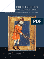 Jan C. Zadoks - Crop Protection in Medieval Agriculture_ Studies in Pre-modern Organic Agriculture (2013, Sidestone Press)
