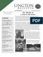 December 2010 All Fairlington Bulletin