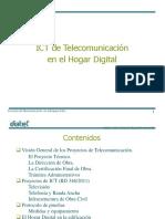 1. ICT en El Hogar Digital RD2011