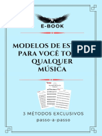 E-Book - Metodos Exclusivos de Ler Partituras
