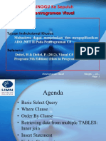 10 - ADO .NET II (C#).pdf