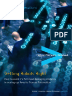 Accenture Robotic Process Auto POV Final