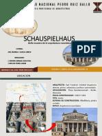 GRUPO 6 - Schauspielhaus