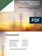 Power Transmission & Distribution12