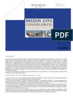 Media City business plan 2017-2