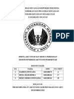 9-01_Kelompok IX_Modul Aset Tetap Dan Modul Persediaan