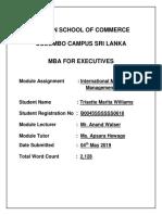 International Managment (Final) - Copy