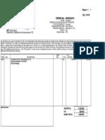 4500024018 Calibración Instrumentos