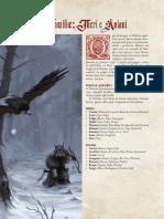 Historia Press KIT - Familiae ITA