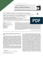 kurowska-susdorf2018_Green analytical chemistry_ Social dimension and teaching.pdf