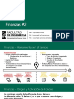 02. Finanzas - Clase #2