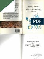 Historia Política de la Unión Europea.pdf