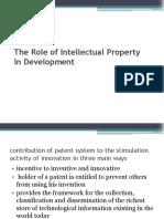 Patent International