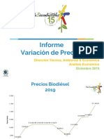 Informe Precios B122019