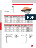 Preturi de Lista ACO Access Cover PAVING GS A15 D400