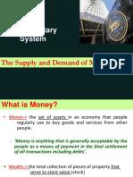 S4M. Money Supply and Demand.pdf