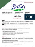 Saiss Lait - Responsable Financier _ Offre d'Emploi ReKrute