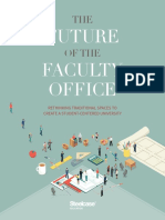 Future of Faculty Office