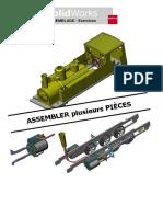 SolidWorks_assemblages