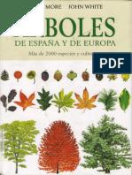 Arboles de Espana y Europa