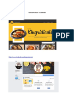Kingredients Venture