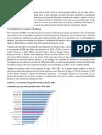 Análisis económico y social del gobierno de Álvaro Uribe.docx