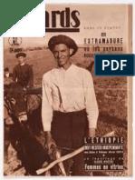Refoma Agraria para Alimentar Extremadura