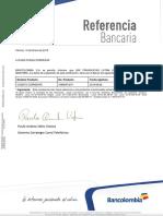 Certificado cuenta GAF 22012018
