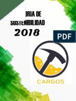 REPORTE INTEGRADO DE UNA EMPRESA