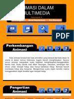 Animasi Dalam Multimedia