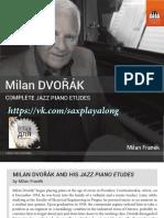 Milan Dvorak