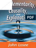 John Losee - Complementarity, Causality, and Explanation-Transaction Publishers (2013).pdf