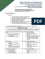 Student Manual 4